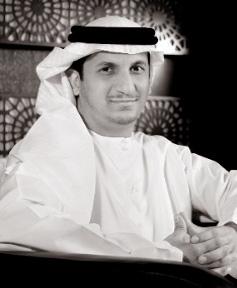 Khaled AlMheiri