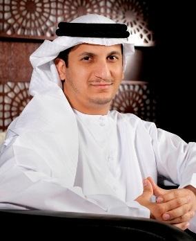 khaled Al Muhairy